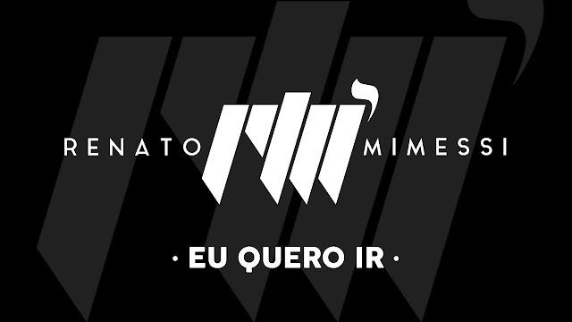 """Renato Mimessi apresenta o álbum """"Porta Estreita""""; Ouça música """"Eu Quero Ir"""""""