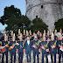 Η Φιλαρμονική του Δήμου Ηγουμενίτσας στο 12ο Διεθνές Φεστιβάλ Φιλαρμονικών Θεσσαλονίκης