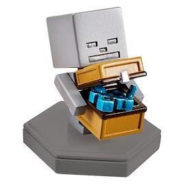 Minecraft Minecraft Earth Skeleton Mini Figure
