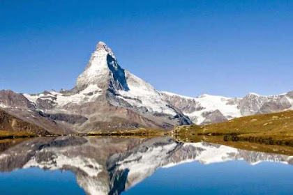5 Tourist Attractions in Switzerland