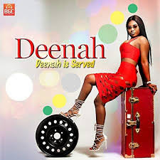 DOWNLOAD VIDEO & AUDIO | Deenah - Deenah is Served [Official Video]