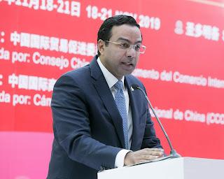 CEIRD: SOMOS EL MAYOR SOCIO COMERCIAL DE CHINA EN LA REGIÓN DEL CARIBE