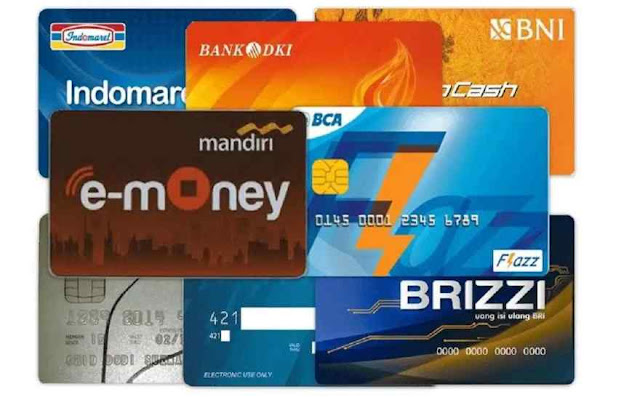 Cara Top Up E Money Mudah yang Jarang Diketahui Pemiliknya
