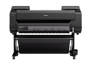 Canon imagePROGRAF PRO-541S Driver Download, Review