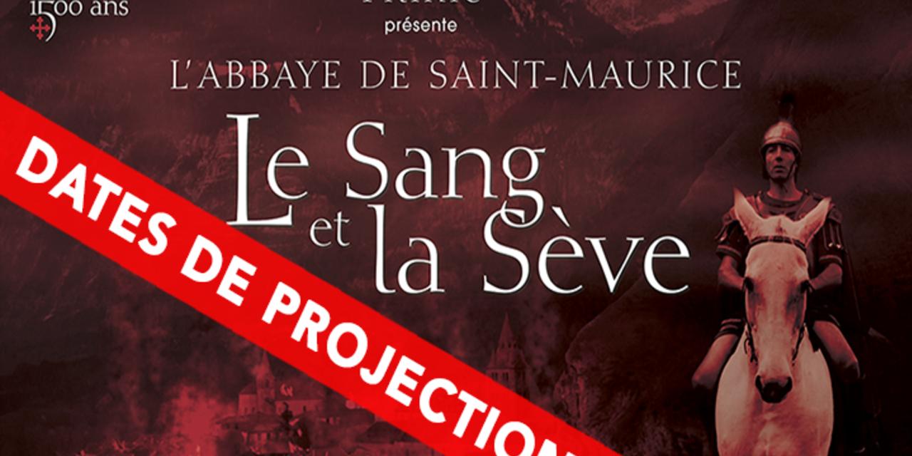 Invitation. Film sur Saint Maurice, alias St Moïse, Moïsha…