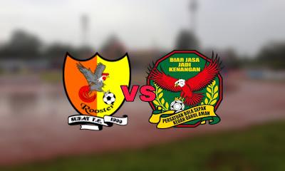 Live Streaming Surat Thani FC vs Kedah Friendly Match 23.1.2019