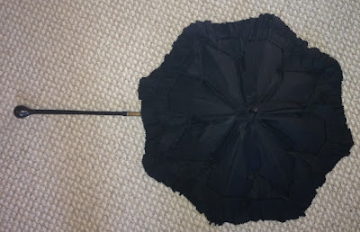 Parasols for Every Occasion with Gail Carriger! A Glimpse at Her Collection
