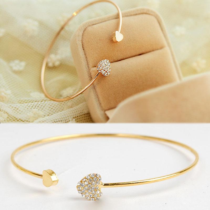 New Style Ladies Bracelet Designs For Girls 2017 - Sari Info