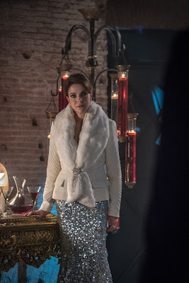 Claudia Gerini in John Wick Chapter 2 (1)