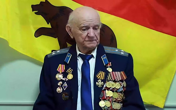 Игнат Артеменко