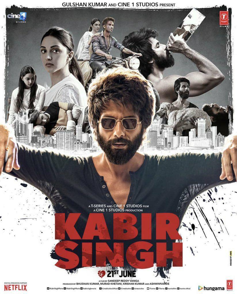 Kabir Singh movie in hd