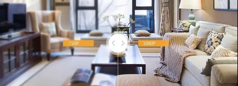 Chất lượng HD