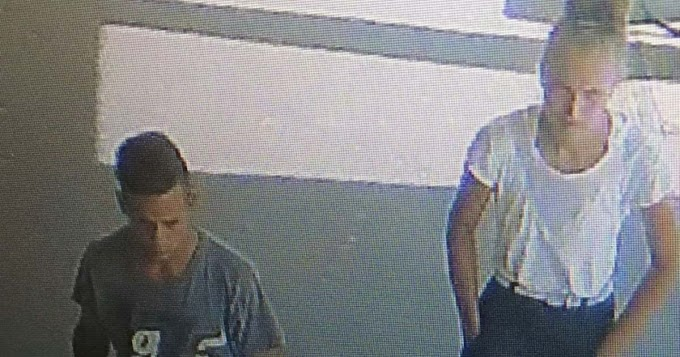 Járókelőktől loptak Gyöngyösön – A rendőrség segítséget kér az azonosításban