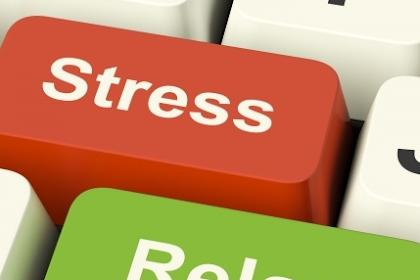 Penyebab Dan Cara Mengatasi Stress Alasannya Pekerjaan yang Terlalu