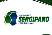 Divulgada tabela do Campeonato Sergipano SUB-20 da Série A2