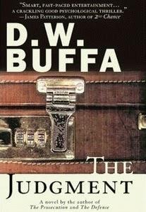 DW Buffa - The Judgment PDF Download