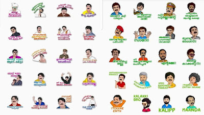 creating customized whatsapp stickers