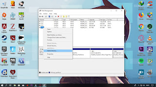 Cara Menghapus Dual Boot Windows