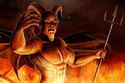 Kisah Iblis Tewas di Tombak Malaikat