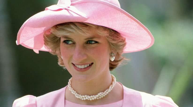«Η Πριγκίπισσα Νταϊάνα Δολοφονήθηκε σε Αρχαία Θυσία». Ήταν Έγκυος;