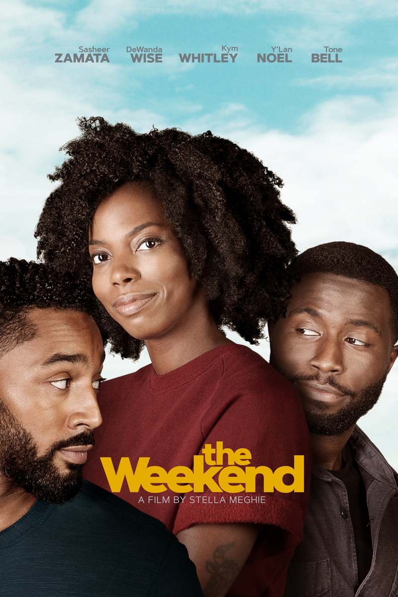 The Weekend [2018] [DVDR] [NTSC] [Subtitulado]