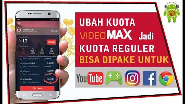 Ulasan Lengkap Kegunaan Kouta Video Max, Pahami Ini Sebelum Membeli