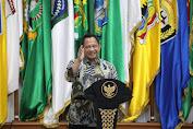 Tito Karnavian: Reuni Ikatan Alumni Lemhanas PPSA XVII untuk Silaturahmi
