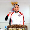 Menpora Sambut Kepulangan Atlet Indonesia Gelombang Pertama dari Olimpiade Tokyo 2020