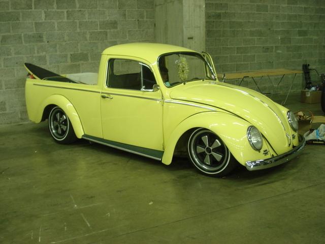 volkswagen maggiomodelli volkswagen beetle pick up e wagon. Black Bedroom Furniture Sets. Home Design Ideas