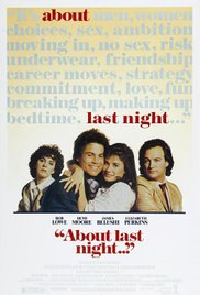 Watch About Last Night... Online Free 1986 Putlocker
