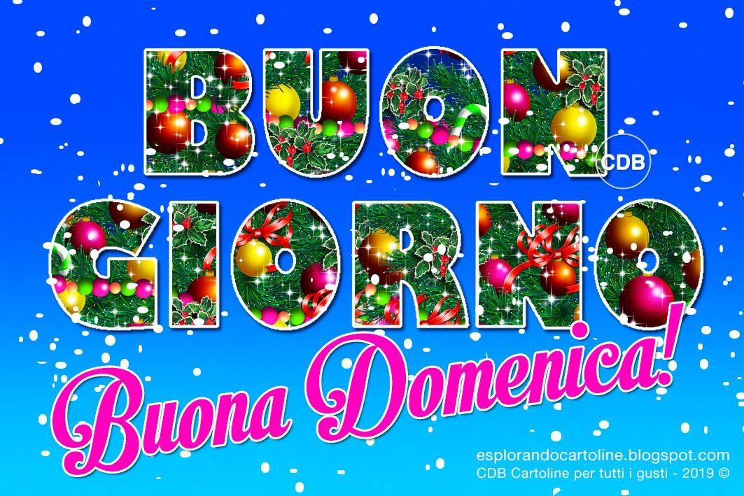 Cdb Cartoline Per Tutti I Gusti Cartolina Buongiorno Buona