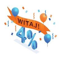 4% do 30 000 zł na 6 miesięcy z darmowym kontem w Nest Banku