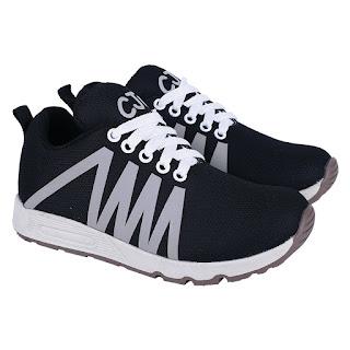 Sepatu Kets Anak Cowok CFD 057