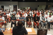 206 Tenaga Honorer Diputus Kontrak Pemkot Tomohon Gabung WL COMUNITY