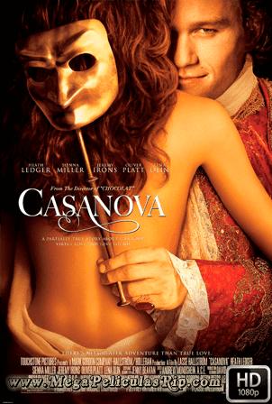 Casanova [1080p] [Latino-Ingles] [MEGA]