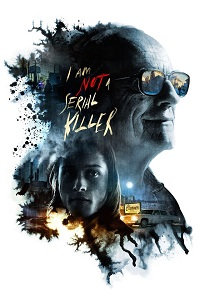 Watch I Am Not a Serial Killer Online Free in HD