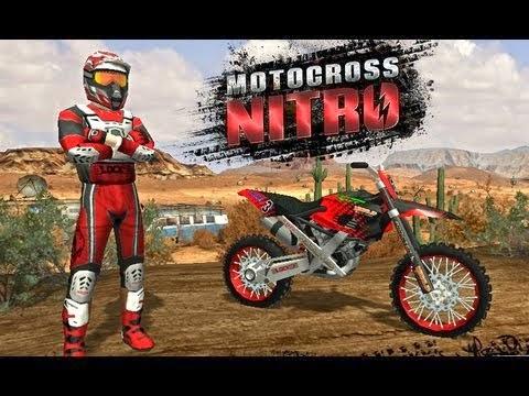 Motocross juegos