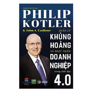 Quản Lý Khủng Hoảng Và Phát Triển Doanh Nghiệp Trong Thời Đại 4.0 ebook PDF-EPUB-AWZ3-PRC-MOBI