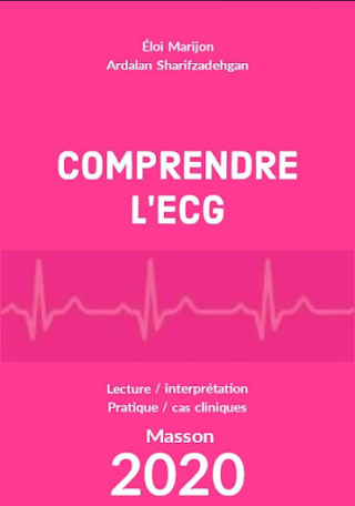 COMPRENDRE L'ECG - 2020 .pdf