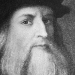 Итальянские ученые нашли потомков рода Леонардо да Винчи