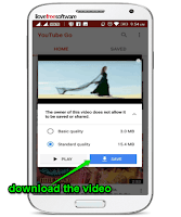 cara download di youtube go-semutsujud
