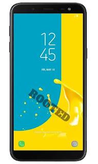 How To Root Samsung Galaxy J6 SM-J600GF