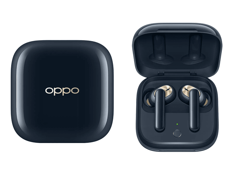 OPPO Enco W51 TWS with Active Noise Cancellation now official in China!