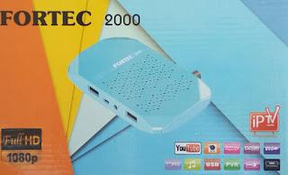 سوفت وير FORTEC 2000 HD MINI