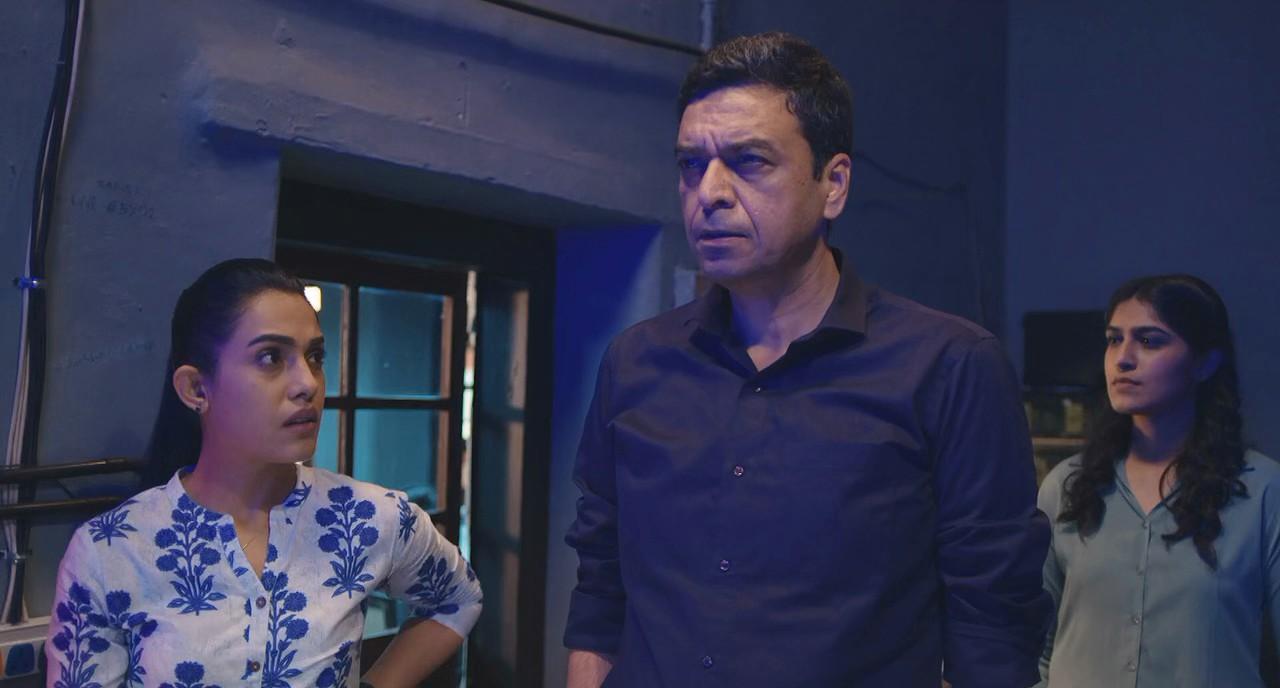Download Project 9191 2021 (Season 1) Hindi {Sony Liv Series} WeB-DL