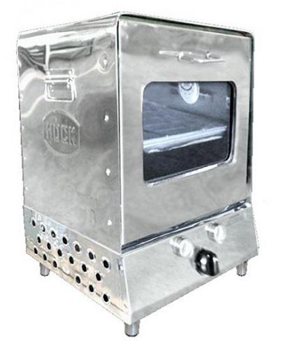 Oven Kue Kompor Gas 3