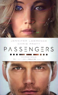 Download Passengers (2016) BluRay 720p Subtitle Indonesia