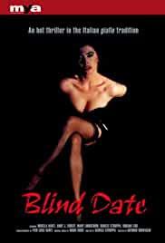 Appuntamento in nero (Scandal in Black) 1990 Watch Online