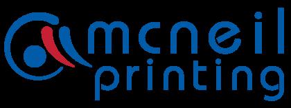 McNeil Printing Logo