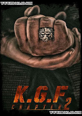K.G.F Chapter 2 full movie in hindi dubbed 2020 and full details